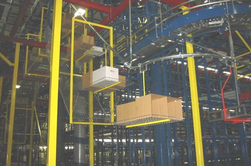 Hot Tips for the Material Handling Distributor