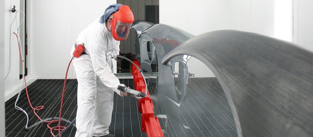 inverted conveyor high quality finish