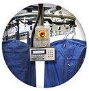 garment handling conveyors