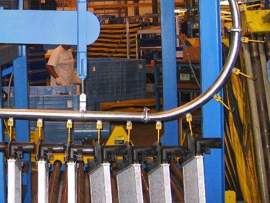 Overhead Conveyor Photos By Product Pacline