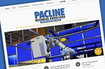 Pacline Overhead Conveyors blog.