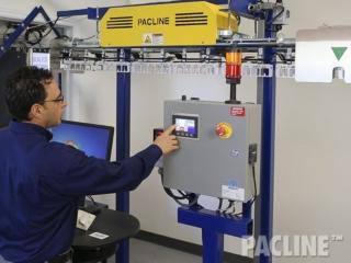 Cost-effective uniform conveyor systems.