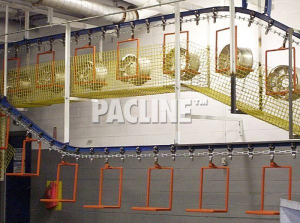 I Beam Monorail Trolley Conveyor Photos Pacline