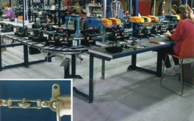 Specialized Conveyors: A Production Manager's Dream