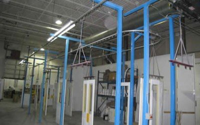 Pacline: Quality and Cost Saving Conveyors