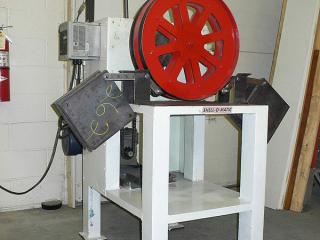 Bearing tester