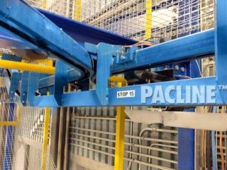 Unibilt Conveyor Switch