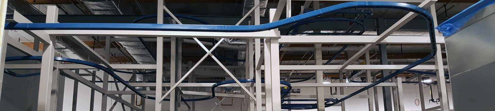 Unibilt Conveyor Systems