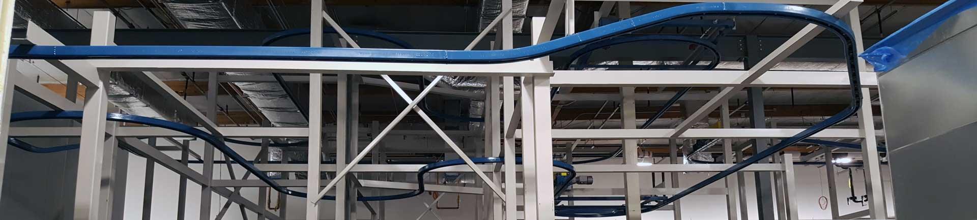 Unibilt Conveyors