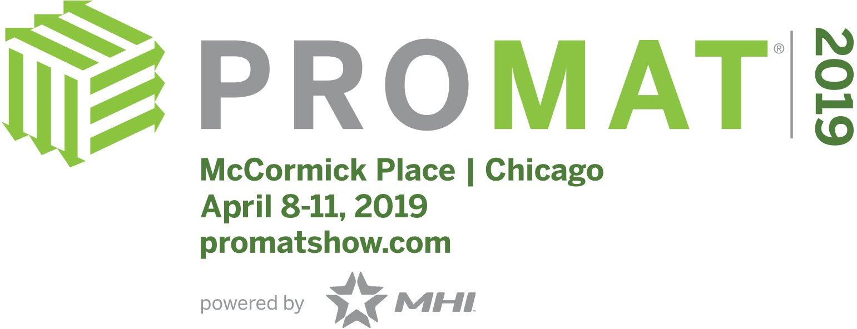 ProMAT Show 2019