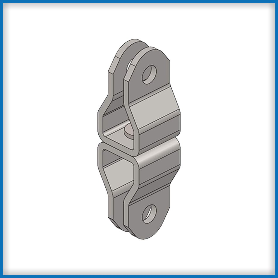 SW-406 Heavy Duty Swivel