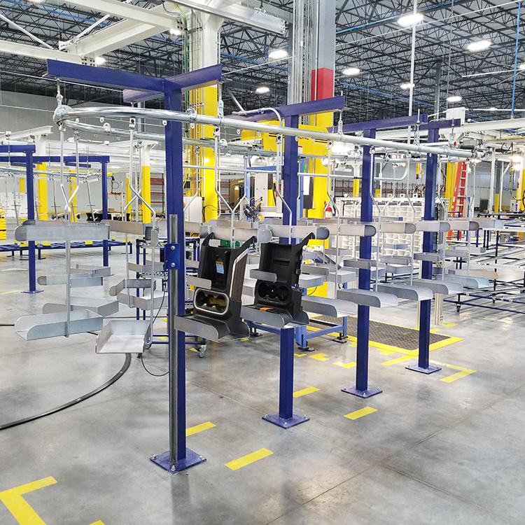 automotive-console-manufacturing